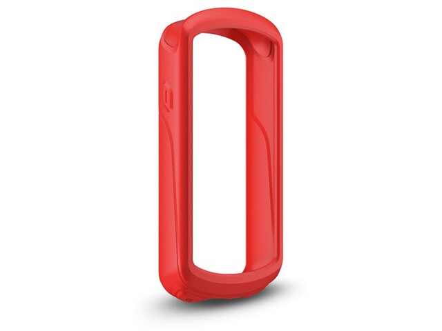 Garmin Siliconen Behuizing voor Edge 1030, rood